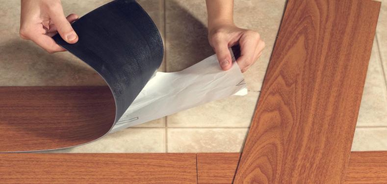 Proč zvolit PVC podlahu?
