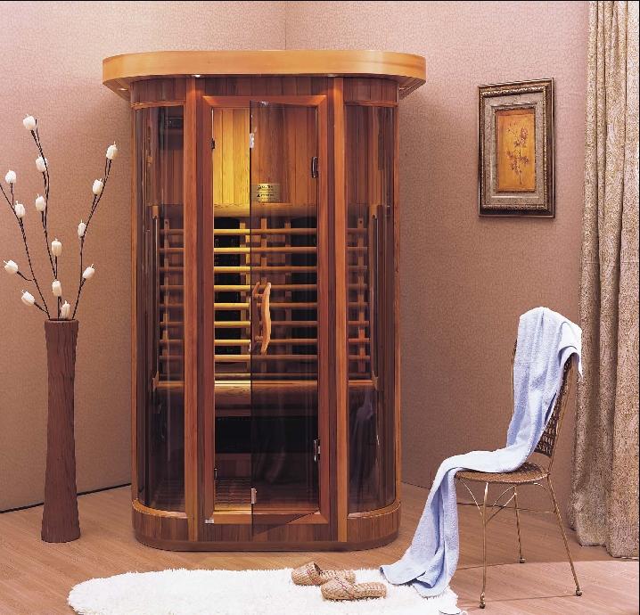 Zvažte pořízení domácí sauny